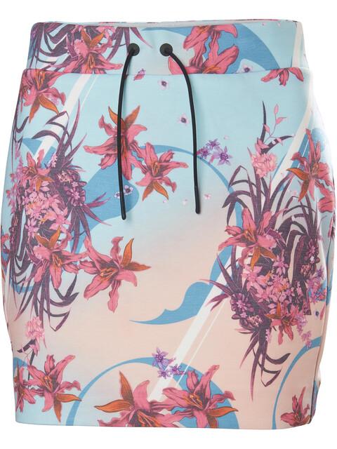 Helly Hansen W's HP Ocean Skirt Naito Print